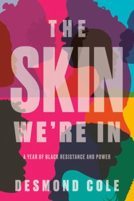 Book cover of SKIN WE'RE IN