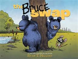 Book cover of BRUCE SWAP