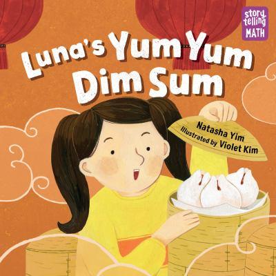 Book cover of LUNA'S YUM YUM