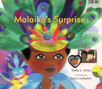 Book cover of MALAIKA'S SURPRISE