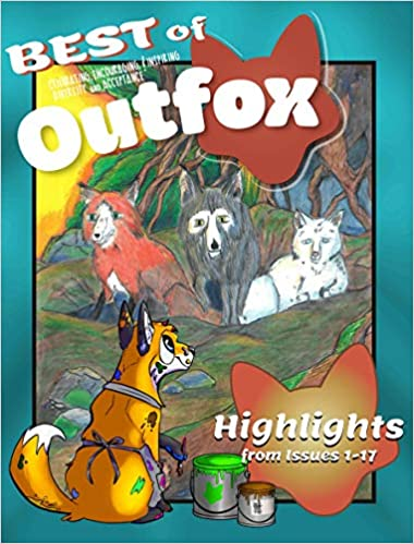 Book cover of BEST OF OUTFOX